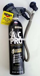 STP AC PRO ULTRA SYNTHETIC AC RECHARGE ACP-100 R134a Refrigerant Refill 20 oz