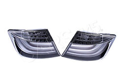 Genuine Bmw 5 Ser F10 Rear Fender Outer Side Taillight Parts White Line 2010-16
