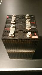 12 Volt Lithium-Ion Starting  Deep Cycle Battery for Automotive  Solar  EV