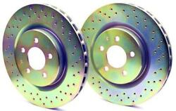 Brembo Gt Bbk 4pot Front For 2012+ Fiat 500 Pop Sport Lounge Abarth 1a4.3002a2