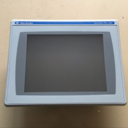 1pcs Used Working 2711p-t12c6a1 2711p-rn6 Via Dhl Or Ems