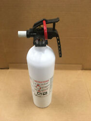Fire Extinguisher For Boat Kidde Dry Chemical Fa10g