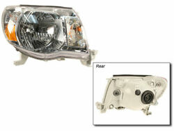 Right Headlight Assembly For 05-11 Toyota Tacoma 2.7L 4 Cyl 4.0L V6 4WD SV79P7