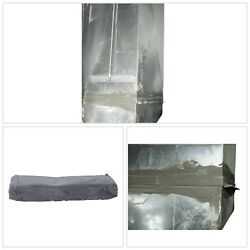 PLUG DUCT SEAL COMPOUND 1 lb. Grow Room Ventilation Hydroponic Gardening NEW