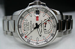 CHOPARD MILLE MIGLIA GT XL POWER CONTROL 44MM  REF: 158457-3002