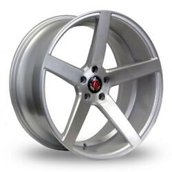 20 Sbf Axe Ex18 Alloy Wheels Fits Bmw 1 + 2 Series F20 F21 F22 F23 Coupe M14