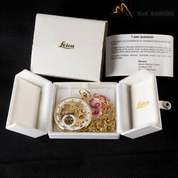 Leica Special Edition Pocket Watch 1913-1993 749