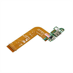 MLD-DB-USB Charge port PCB Board FOR DELL VENUE 11 PRO T06G 5130 Tablet TB