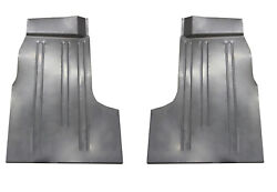 1957 1958 1959 1960 Ford Pickup Truck Front Floor Pans F-100 F-250 Series Pair