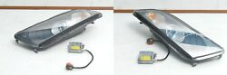 Lamborghini Gallardo Previous Term Headlight Right Left Side Ballast