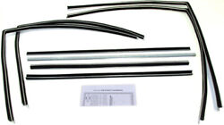 Glass Run Channel For 1959-1960 Chevy Nomad Brookwood Kingswood Parkwood