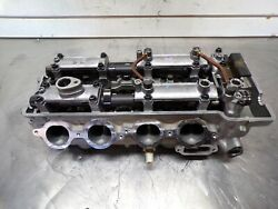 Kawasaki Concours 14 Cylinder Head With Cams Abs 2016 Zg1400 Egf