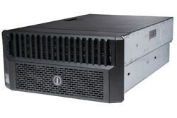 Dell PowerEdge VRTX Shared Infrastructure Platform Blade Server Chassis 12x 3.5