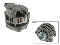 Alternator For 02-06 Nissan Altima 3.5L V6 HJ49M9 110 Amp OE Replacement - Reman