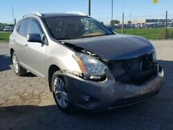 TrunkHatchTailgate VIN J 1st Digit Japan Built Fits 11-15 ROGUE 789640