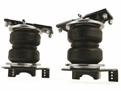 Rear Air Lift Leveling Kit For 17-19 Ford F250 Super Duty F350 F450 King Tf47n4