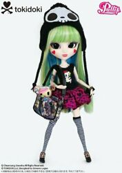 Pullip Tokidoki Luna 12 Inches P-083 Fashion Doll Action Figure Collectible Cute