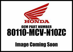 Honda 2004-2005 Shadow VT Rear R274m Fdr 80110-MCV-N10ZC New OEM