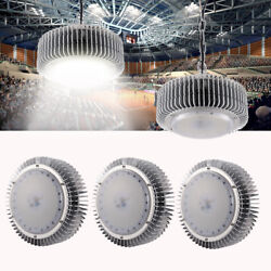3X 200W LED High Bay Light  Warehouse Industrial Factory Gym Roof Shed Lighting