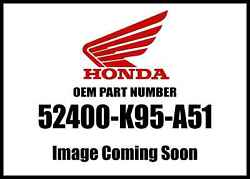 Honda Crf250rx And03919 Cushion Assembly. Rr. 52400-k95-a51 New Oem