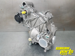New Can-am Maverick Xmr 2015-16 1000 Low Ratio Gearbox Canam Gear Box 420685807