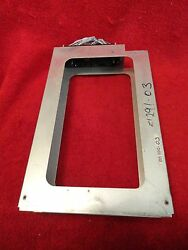King Kc 190 Avionics Mounting Tray With Connector