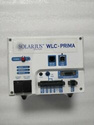 1pc Used Working Wlc-prima Ccs-100-n2a  Via Dhl Or Ems