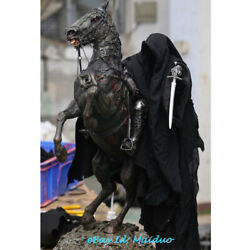 Ringwraith Nazgûl Horse Statue Resin Figuine Model Gk Collections Gifts New
