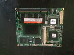 1pc Used Working Etx-620e Etx-a5363 Revt7  Via Dhl Or Ems