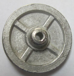 Replacement Pulley For Weeden Toy Steam Engine