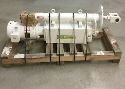 Kerry Actuator Model: J26M SN: 19594 W Baldor Motor VM3710T 7.5 HP