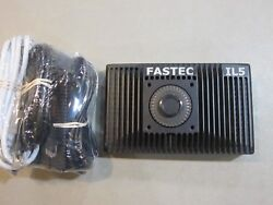 FASTEC IL5 HIGH SPEED DIGITAL CAMERA- FREE SHIPPING