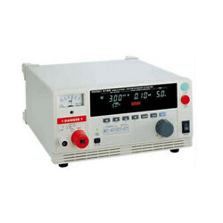 Hioki 3159-01 Ac Insulation/withstanding Hitester 120v Ac Power Sup.