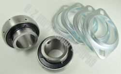 Go Kart Racing 2 Set Cassettes W/ Bearings 1.00 Early Chassis Rupp Bug Margay