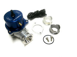 Obx Racing Sports Competition Type Aluminum Bov Blue 37mm Valve Diameter