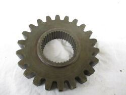Gear For Minneapolis Moline A4t/oliver 2655 Tractors 10a31429