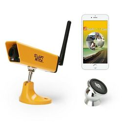 New Swift Hitch Sh04 Water Resistant Trailer Wifi Digital Camera System