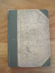 The Ingoldsby Legends Second Series London Antique Book 1889