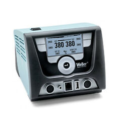 Weller Wxa2 Esd Wx Hot Air Station Power Unit 120v, 255w, 200 To 999°f