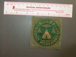 Boy Scout Schiff Reservation On Square 6783bb