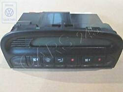 Genuine Volkswagen Control Unit For Air-conditioning Nos Vw Sharan 7m0907040bj