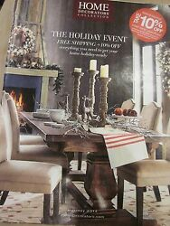 Home Decorators Collection Catalog Look Book Holiday 2014 The Holiday Event New