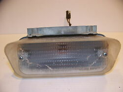 1973 Chrysler Newport Front Turn Signal Assy Complete Oem
