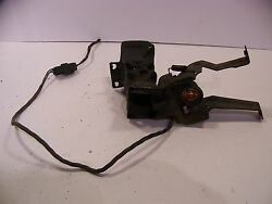 1973 Cadillac Gm 5958846 Autronic Eye / Automatic Headlight Dimmer Deville