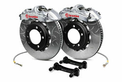 Brembo GT BBK 6pot Front for 1997-11 Boxster and C2  2006-12 Cayman 1M3.8002A3