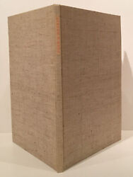 John Dos Passos / Henry And William Ford And Hearst Or Tin Limited Signed 1st 1940