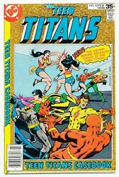 Bronze Age comics T-Z, most are FN to NM, Teen Titans, Monsters, Cowboys+++