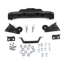 Cycle Country Plow Front Mount Kit Can-am Outlander 500 650 2005 To 2012 16-7010