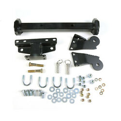 Cycle Country 16-4010 Plow Front Mount Kit Suzuki King Quad 450 500 750 08-2015