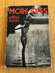 More Eves Without Leaves By Walter Bird Roye And John Everard - P/b D/w - 1941